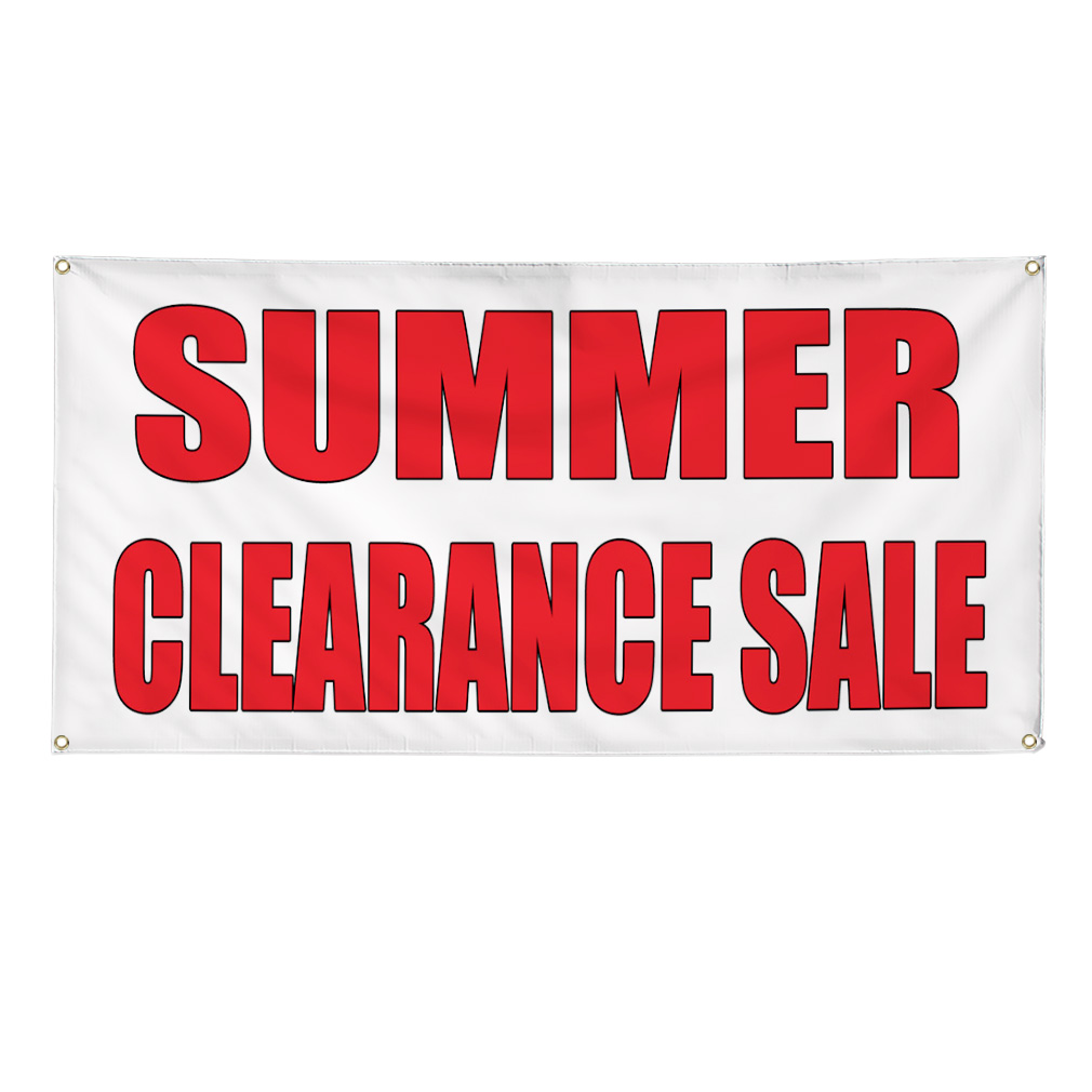 Summer Clearance: Another great section that goes on clearance is the summer section. All of the items they brought in for summer will get marked down in July. All of the items they brought in for summer will get marked down in July.