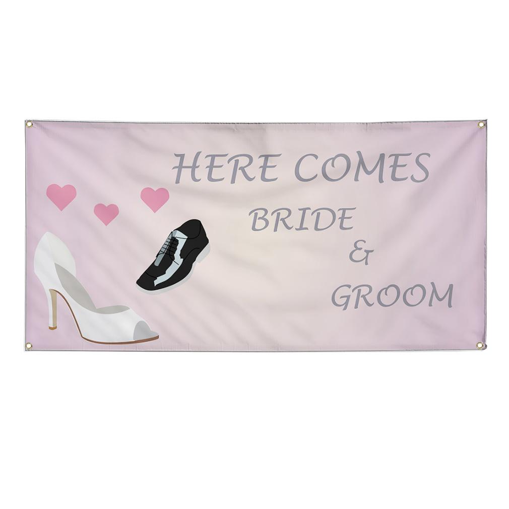 Comes The Bride Marry Pea 46